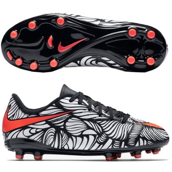 0bec0c2af Nike Hypervenom Phelon II Njr Fg Soccer Cleats